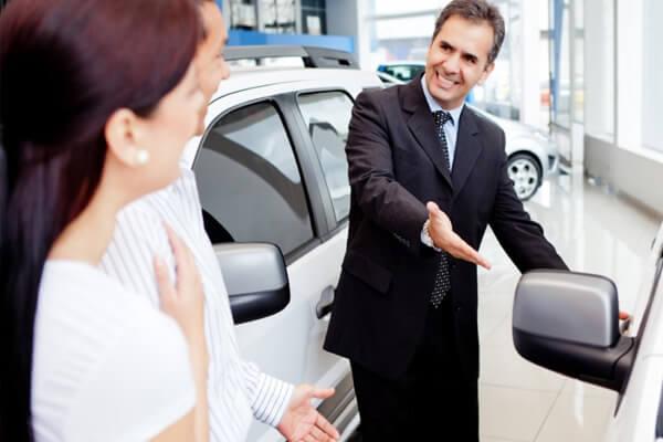 Poliza de garantía en carros nuevos