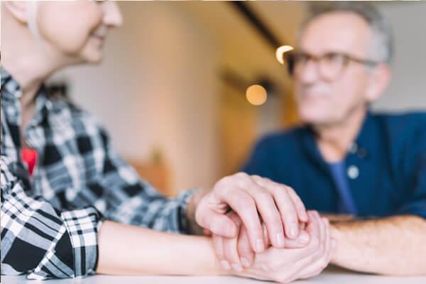 Pensión familiar para parejas en vigencia